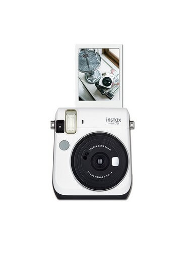 Fujifilm instax mini 9 fujifilms neueste polaroid kamera - Beste polaroid kamera ...