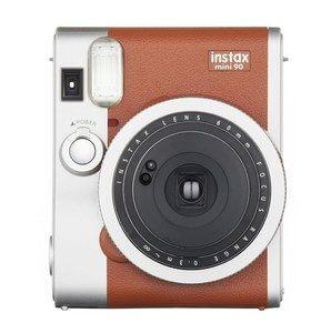 Fujifilm Instax Mini 90 Neo Classic Kamera - Sofortbildkamera