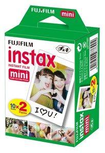Fujifilm Instax Mini Film (2-er Pack) Sofortbildkamera