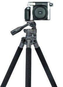 Fujifilm Instax Wide 300 Sofortbildkamera inklusive Stativ