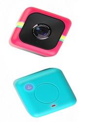 Polaroid Cube Action Kamera einfaches Design