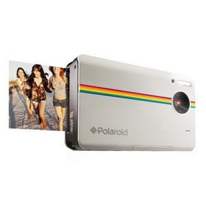 Polaroid Z2300 Sofortbildkamera mit Zinkdrucker