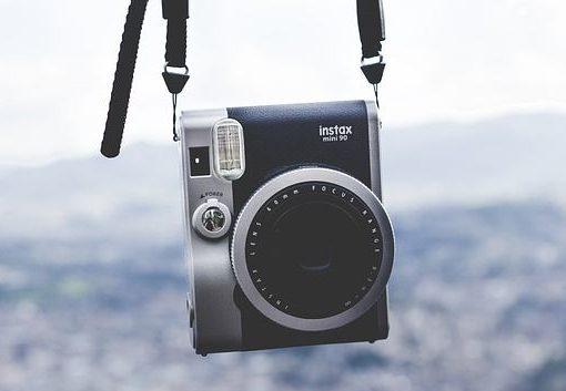 Polaroid Kamera Vuokraus