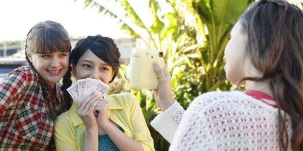 Fujifilm Instax Mini 8 Fotos