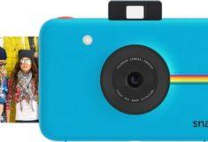 Polaroid Snap – Sofortbildkamera – blau