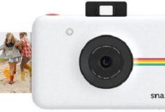 Polaroid Snap – Sofortbildkamera – weiß