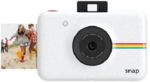 Polaroid Snap - Sofortbildkamera - weiß