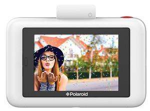 Polaroid Snap Touch digitale Sofortbildkamera Display
