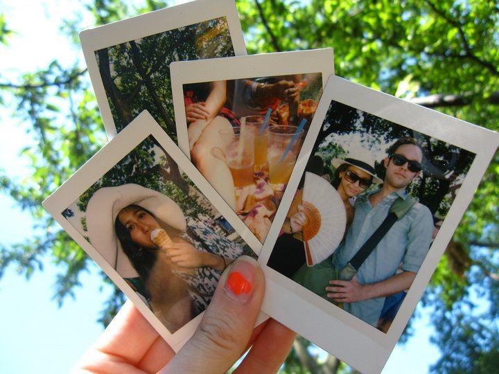 Polaroid Snap Touch oder Snap - Vorteile und Nachteile
