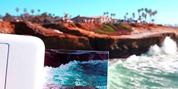 Polaroid Snap digitale Sofortbildkamera Foto Urlaub