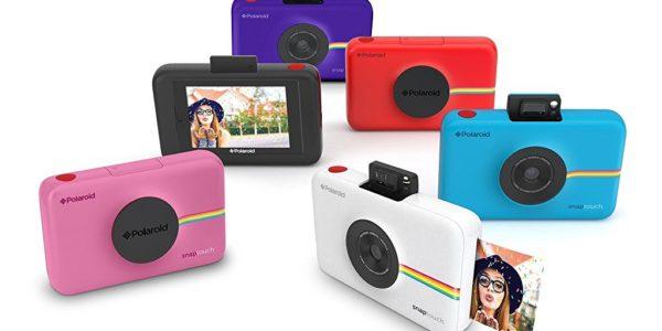 Polaroid Snap digitale Sofortbildkamera verschiedene Farben
