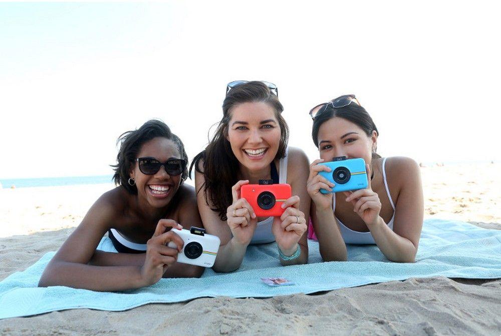 Polaroid Snap und Snap Touch im Test - Welche Sofortbildkamera ist besser
