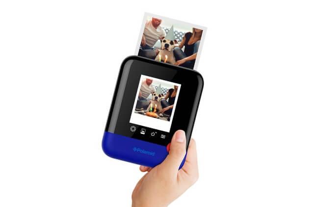 Sofortbildkamera Polaroid Pop 20 Megapixel