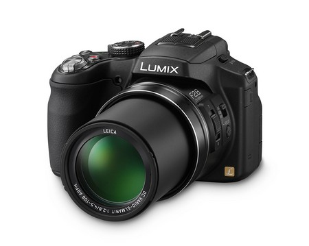 Panasonic Lumix DMC-FZ200EG9 Digitalkamera
