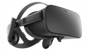 Oculus Rift für 360 Grad Video Aufnahmen