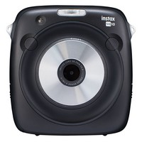 Fujifilm Instax SQUARE SQ 10 Hybride Sofortbildkamera