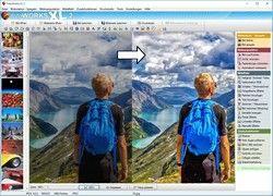 Bildbearbeitungsprogramme für bessere Fotos