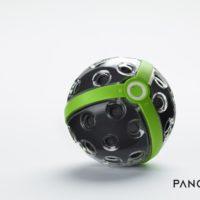 Panono 360 ° Kamera kann wieder bestellt werden!
