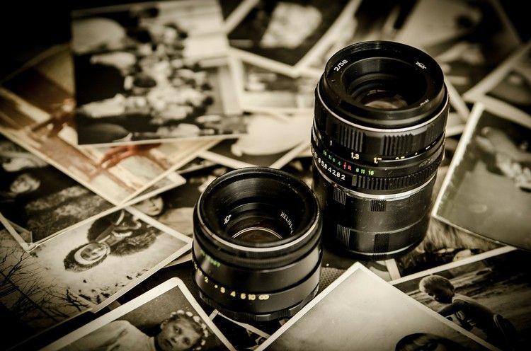 Die Geschichte der Fotografie im ZeitrafferNoch keine Bewertungen vorhanden.