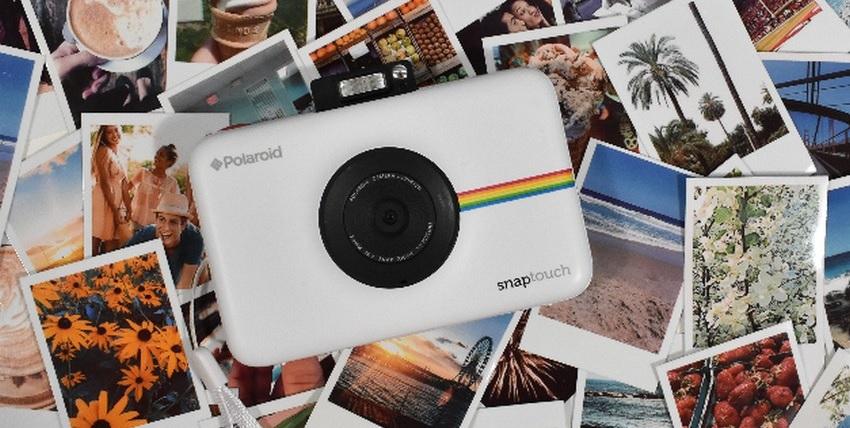 Warum eine Polaroid Kamera kaufen?