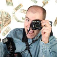 Mit Fotos Geld verdienen – welche Möglichkeiten gibt es?