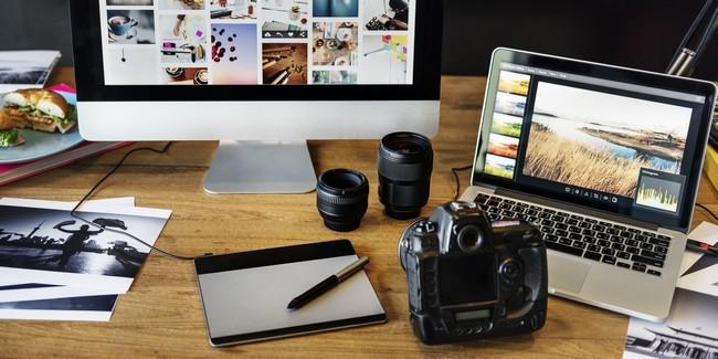 Bildbearbeitung als Dienstleistung anbietenNoch keine Bewertungen vorhanden.