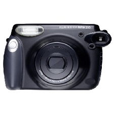 Fujifilm Instax 210 Kamera - Welchen Film soll man kaufen