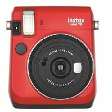 Fujifilm Instax Mini 70 Sofortbildkamera - Welcher Film ist der richtige
