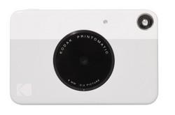 Kodak Printomatic Sofortbildkamera Zink Technologie