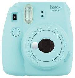 Fujifilm Instax Mini 9 Ice Blau