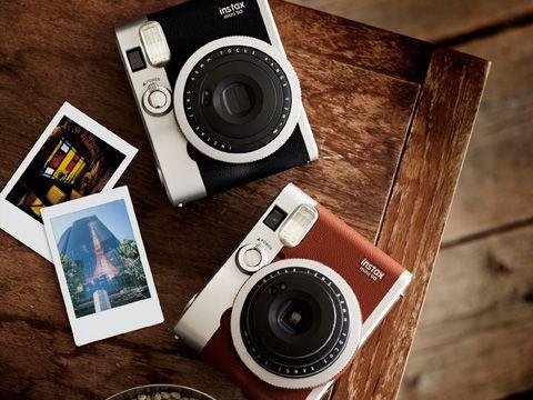 Fujifilm Instax Mini 90 Neo Classic im Test