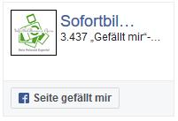 Sofortbildkamera Guru Facebook Fanpage