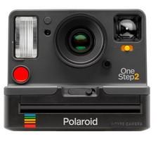 Polaroid One Step 2 klassische Sofortbildkamera