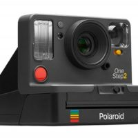 Polaroid One Step 2 ViewFinder Sofortbildkamera