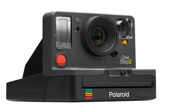 Polaroid Originals - 9009 - Neu One Step 2 ViewFinder Sofortbildkamera
