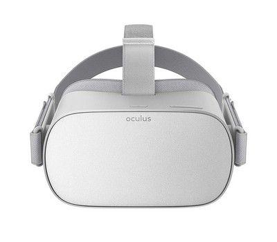 Oculus GO 64GB VR Brille