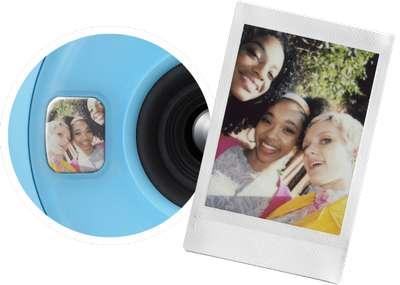 Fujifilm instax mini 11 Selfie